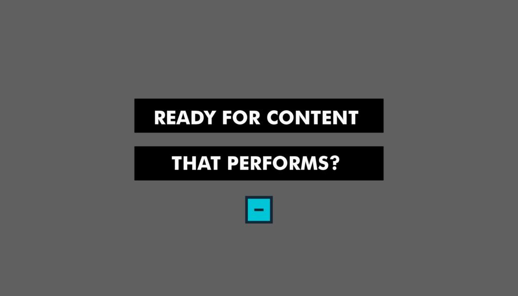 Codeless - SaaS Content Creators