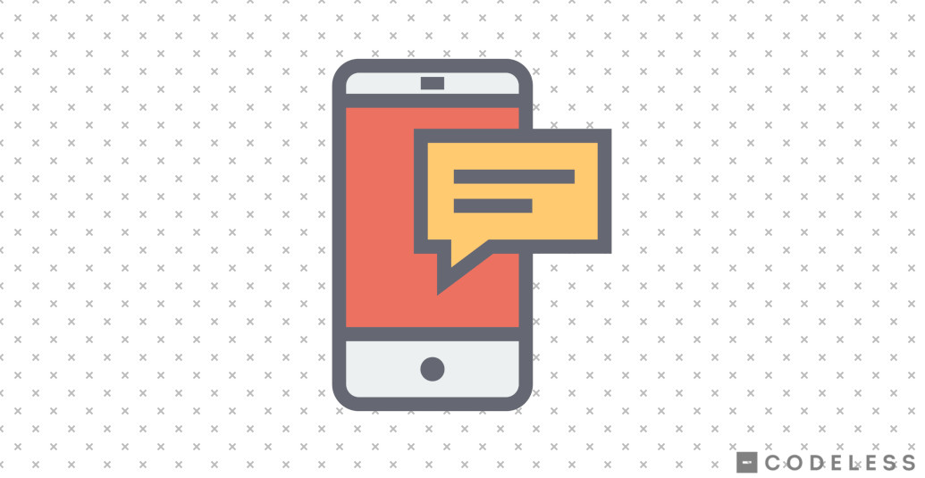 Why we won't have messaging