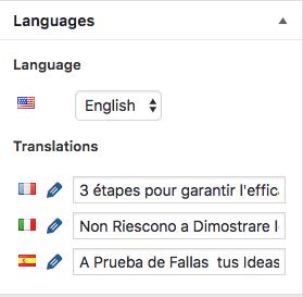Language-Translation-dropdown-box