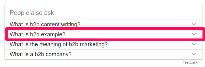 People-also-ask-what-is-b2b-example?
