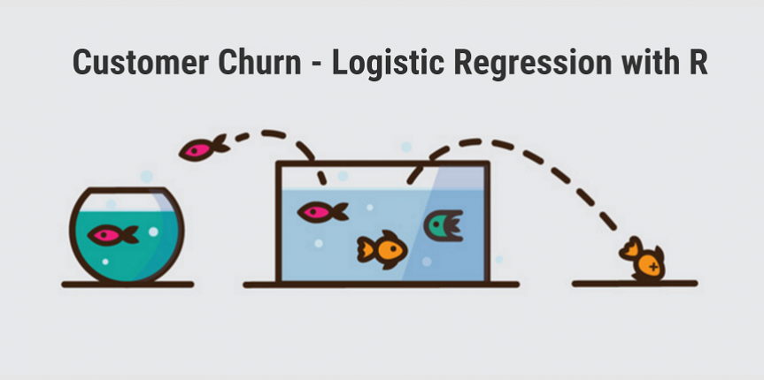 Customer-Churn-and-Logistic-Regression-graphic