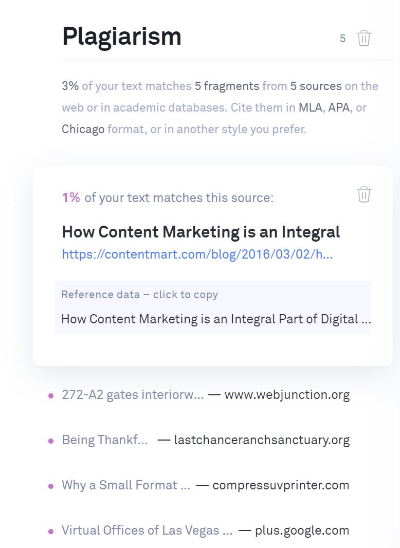 Constant-Content-plagiarism-score