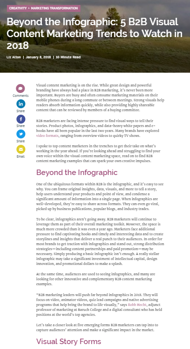 power-of-infographics-text