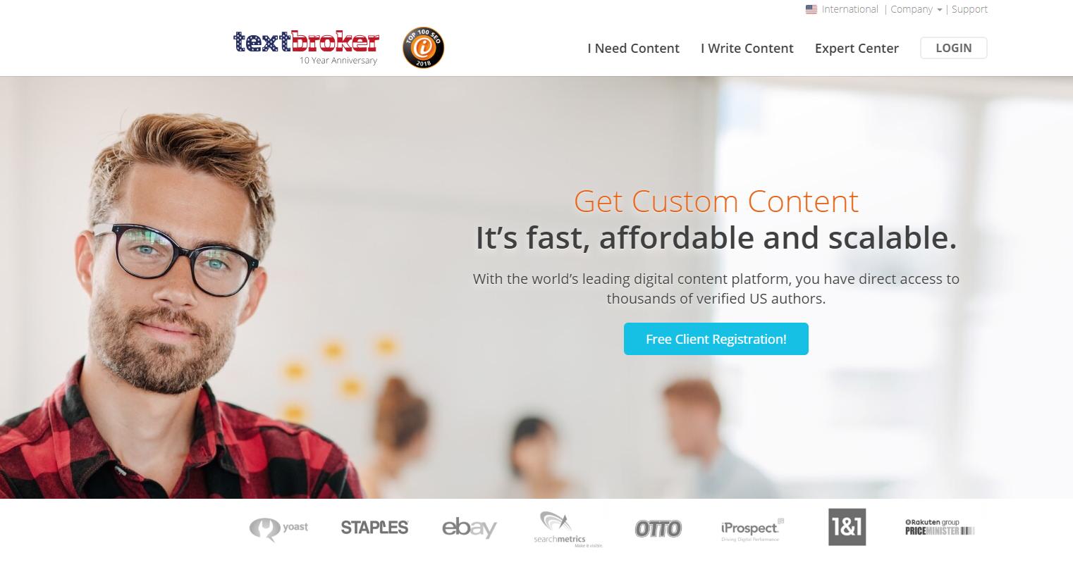 Textbroker-Custom-Content