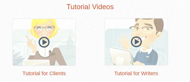 iWriter-Tutorial-Videos