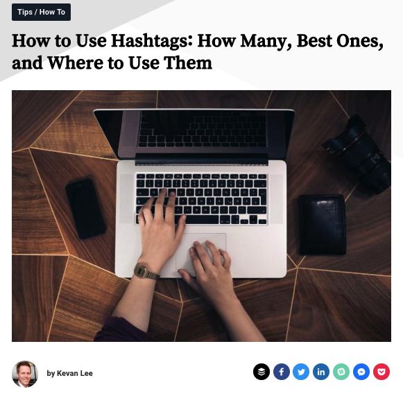 Buffer-blog-post-on-hashtags