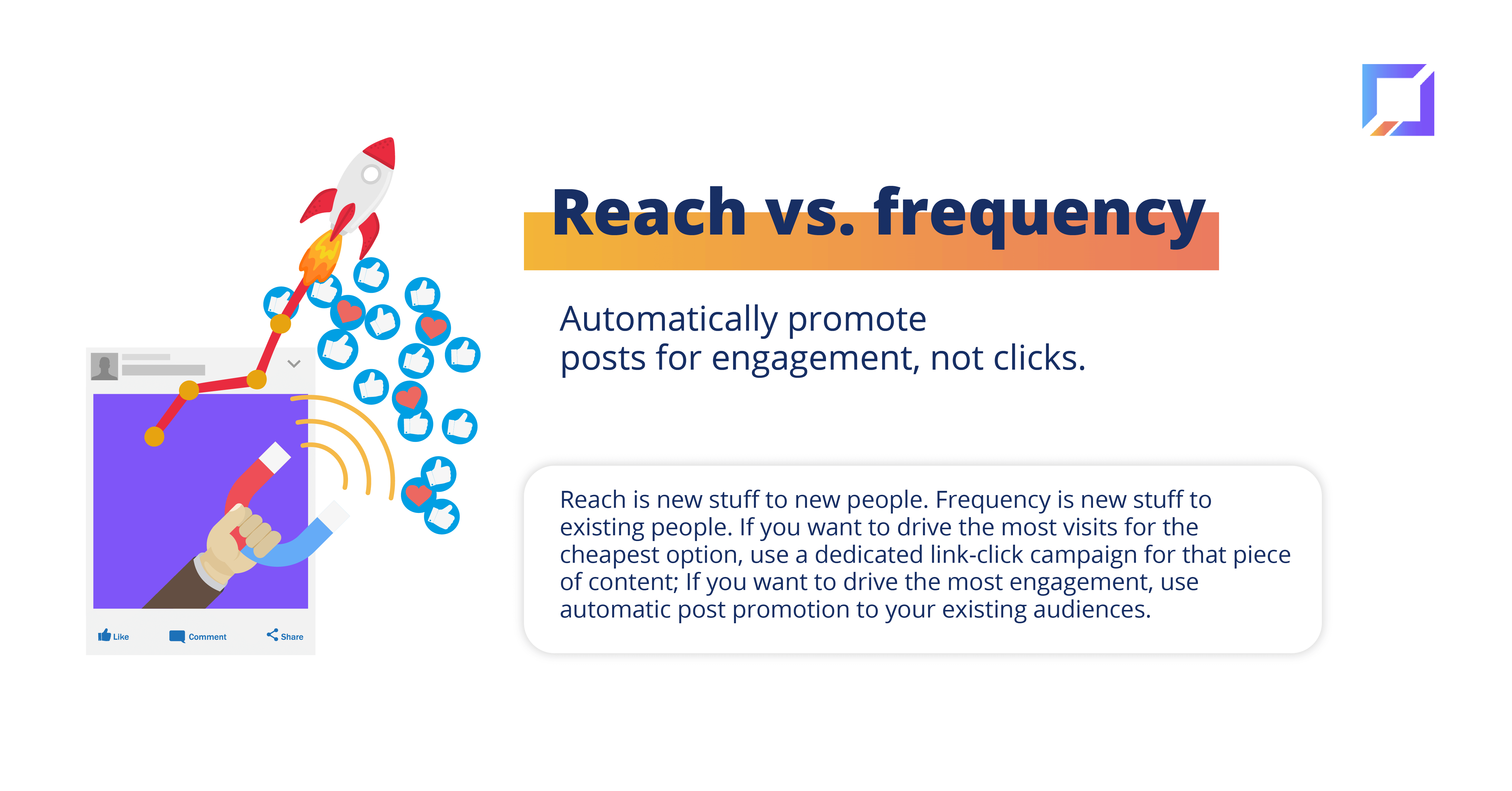 promoted content content lessons 3