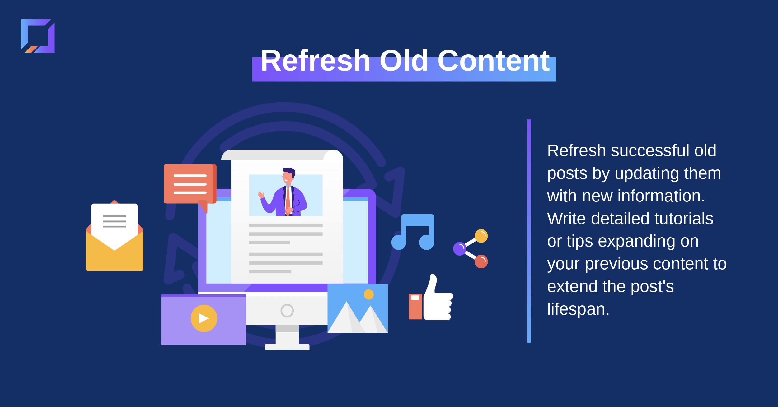 repurpose blog refresh old