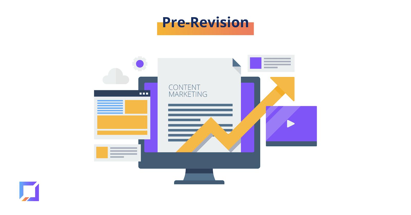 pre-revision
