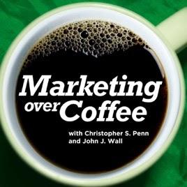 moc Marketing Over Coffee