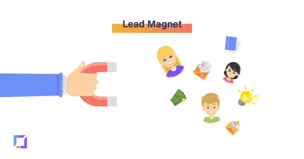 How to use a lead magnet for your SaaS business