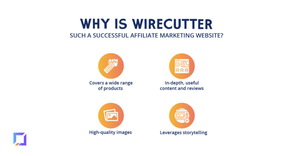 why Wirecutter is successful