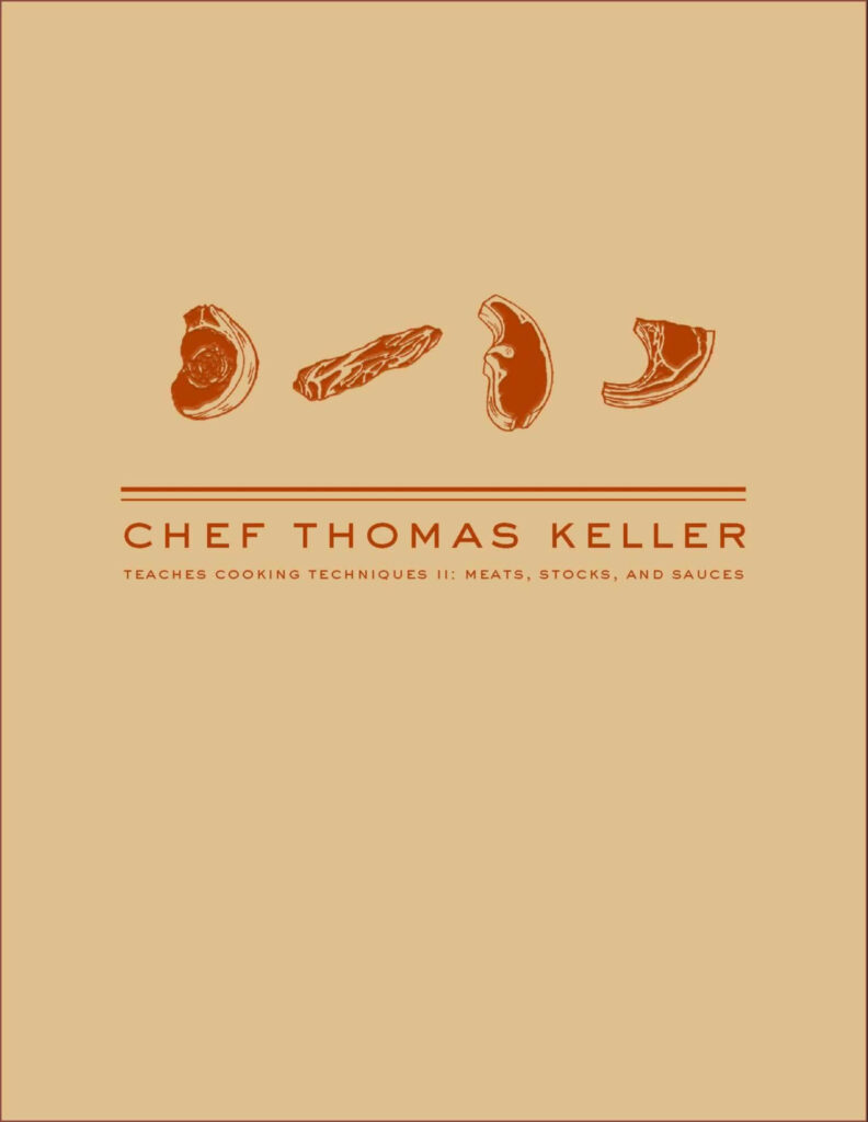 thomas keller masterclass example